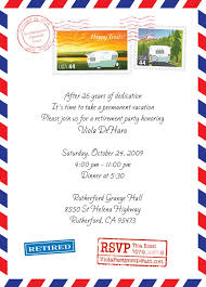 surprise retirement party invitation template u2013 orderecigsjuice info