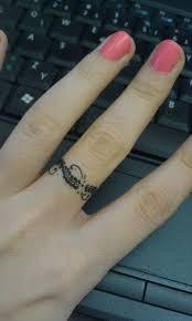 wedding ring tattoos best 25 ring tattoos ideas on ring finger tattoos