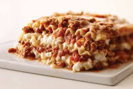 cuisine lasagne better than cheesy lasagna kraft recipes