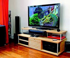 meuble elevateur tv fabriquer meuble tv fabriquer un meuble avec des palettes