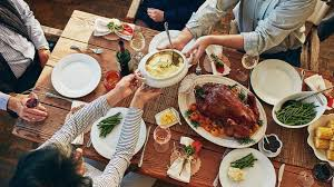 thanksgiving dinner 5 tips for saving calories fox news