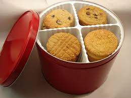 4 dozen cookie tin 48 99 welcome to the saratoga cookie company