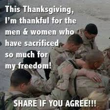god bless our vets and our troops this thanksgiving