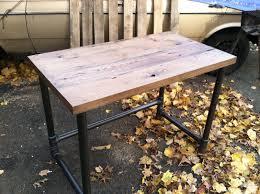 Home Decorators Desks Barn Wood Computer Desk Best Home Furniture Decoration