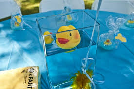 duck baby shower decorations terrific rubber duck baby shower centerpieces 63 about remodel