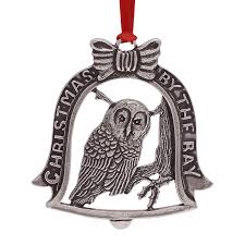salisbury by the bay ornament 2017 silver superstore