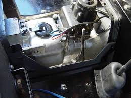 fitting reverse lights u2014 nick u0027s land rover series iii rebuild