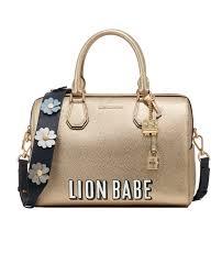 michael kors launches customizable handbags
