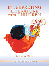 shelby a wolf interpreting literature with chil bookzz org