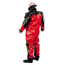 viking hd heavy duty 1550 g m2 vulcanized rubber drysuit with