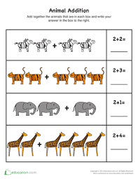 addition single digit addition worksheets free math worksheets