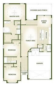 common house floor plans july edition most popular floor plan house made home