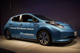 nissan leaf youtube video battery breakthrough to boost nissan electric cars to one in 10