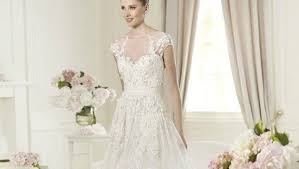 find a wedding dress how to choose a wedding dress style for your type 21 tips