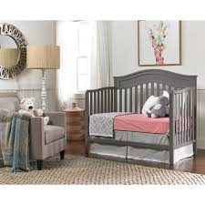 Are Convertible Cribs Worth It by Fisher Price Aubree 4 In 1 Convertible Crib Hayneedle