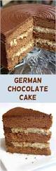 german chocolate cake recipe coconut pecan german chocolate