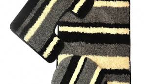 Gold Bathroom Rugs Area Rugs Amazing Inspirational Black And Gold Bathroom Rugs