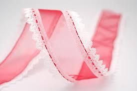 bulk lace ribbon bilateral lace ribbon l606 bulk ribbon supply king