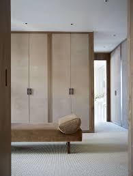 Interior Roll Up Closet Doors by Best 25 Brown Interior Doors Ideas On Pinterest Dark Interior