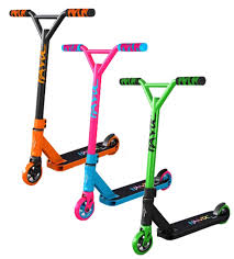 havoc mini complete scooter 100mm 2017 metrikx scooters canada