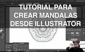 tutorial sketchup autocad tutorial para crear mandalas desde illustrator diseño sketchup