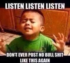 Hilarious Facebook Memes - listen linda meme memes pinterest meme hilarious and memes
