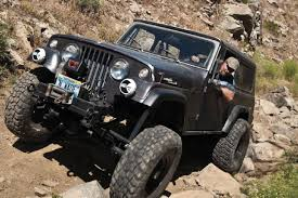 commando jeep modified 1968 jeepster commando going commando jp magazine