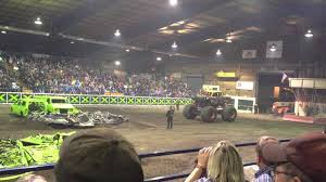 youtube monster truck racing racing car youtube bus u instigator jam sun national