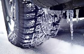 nissan murano in snow why winter tires are essential in cincinnati mccluskey chevrolet