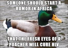 Blind Stupid And Desperate If It Works It U0027s Not Stupid Meme On Imgur