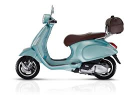 vespa celebrates 70th birthday with special paint and more cycle