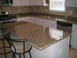 granite countertop custom cabinets sacramento blue backsplash