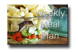 healthy weekly meal plan for 70 80 raw food diet