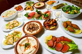 cuisine du liban le phénicien site officiel réservez en ligne
