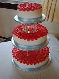 heart wedding cake gummy heart wedding cake a wedding cake