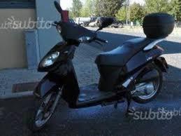 in vendita roma est garelli garelli city four 125 7304 km roma est moto e scooter
