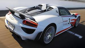 spyder cost lct scuppers porsche 918 spyder for australia car carsguide