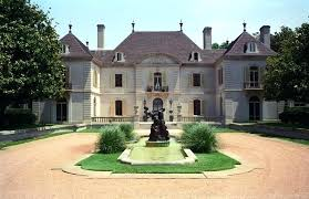 chateau style chateau house plans country style house plans