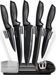 black kitchen knives the best knife sets 2018 basic knife sets chef quality sets more