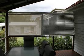 Privacy Walls For Patios by Patio Privacy Screens Brisbane Design And Ideas