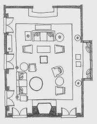 floor planning a small living room ayanahouse