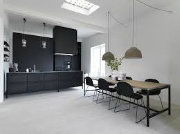 Modern Kitchen Living Kitchen Design by 50 Modern Scandinavian Kitchens That Leave You Spellbound