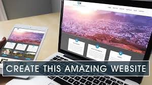 tutorials learn how to create a website ferdy korpershoek