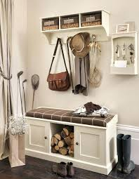 small hall storage bench uk 1000 images about hallway ideas on