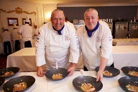 la cuisine des chefs chefs charity 2016 l officiel