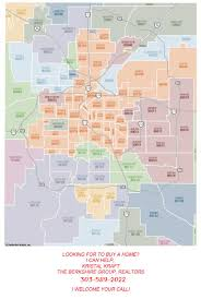 Map Of Twin Cities Metro Area by Metro Denver Zip Code Map Search
