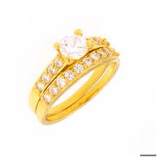 indian wedding ring 22ct indian gold wedding ring set 269 42 rings indian