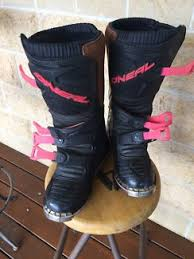 womens mx boots australia womens o neal mx boots s shoes gumtree australia