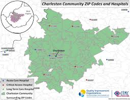 Fort Wayne Zip Code Map by Charleston West Virginia Zip Code Map Zip Code Map