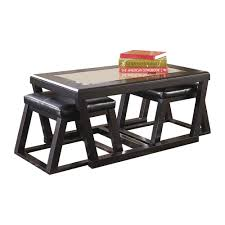 coffee tables american signature west indies dining room